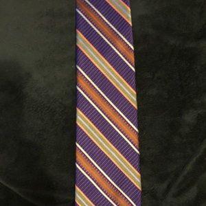 Robert Talbott BEST OF CLASS Silk Tie